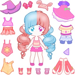 Girls Avatar Maker