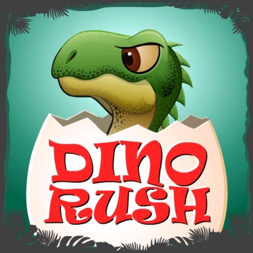 Dino Run- Dinosaur world