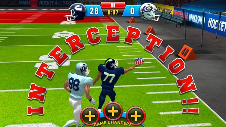 Football Unleashed 19 screenshot-3
