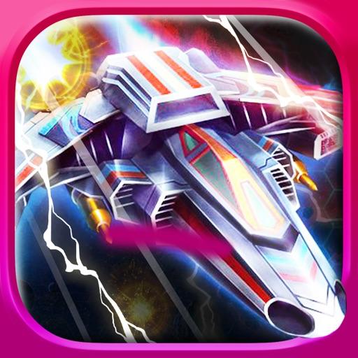 星际飞机雷霆版-经典飞机大战单机游戏