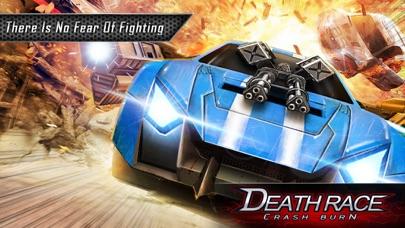 Death Race:Crash Burnのおすすめ画像1