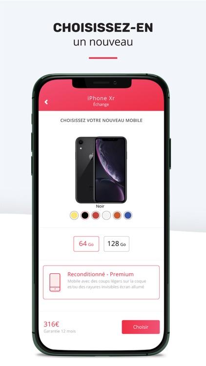 Volpy : Change de téléphone !