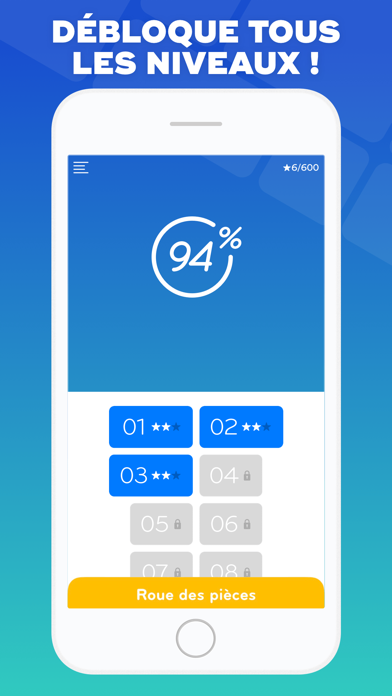 Télécharger 94% - Quiz & Logique pour Pc