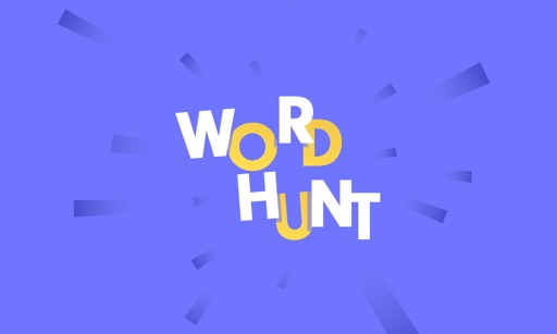 Word Hunt - a TV party game
