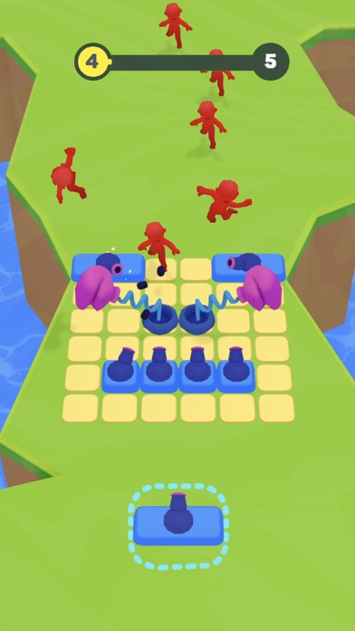 Maze Defense 3D Screenshot