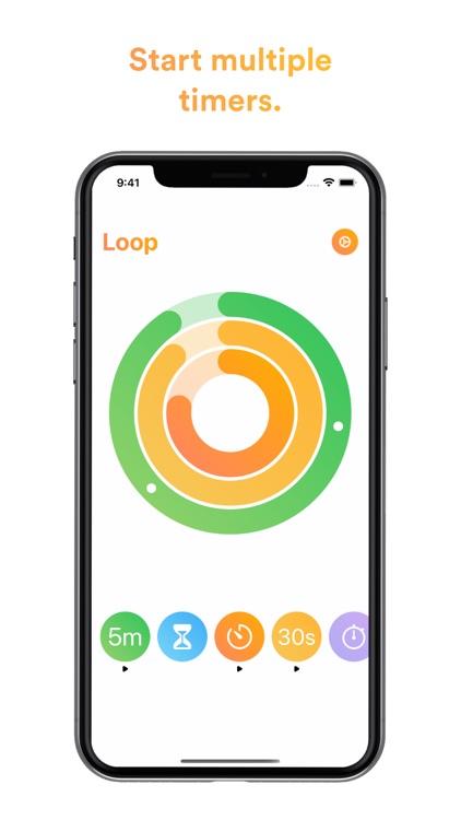 Loop - Multi Timer