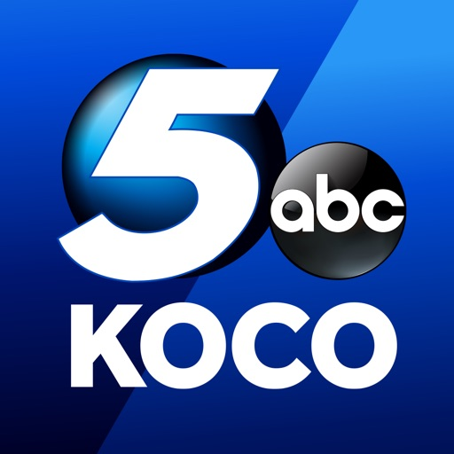 KOCO 5 News -  Oklahoma City iOS App
