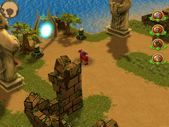 Kings Hero 2: Turn Based RPG screenshot 9