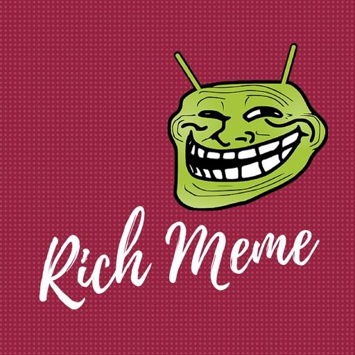 Rich Meme