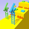 Stair Race 3D : Ladder.io - iPhoneアプリ