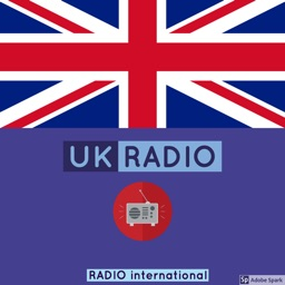 News & Music UK radio station