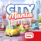 App Icon for City Mania: Town Building Game App in Israel App Store