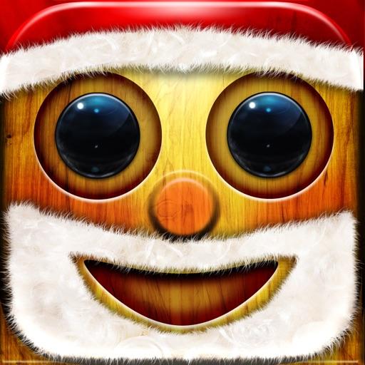 Santa Dude iOS App