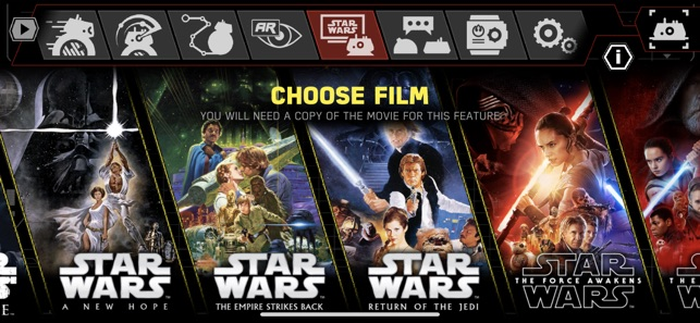 star wars a new hope online download