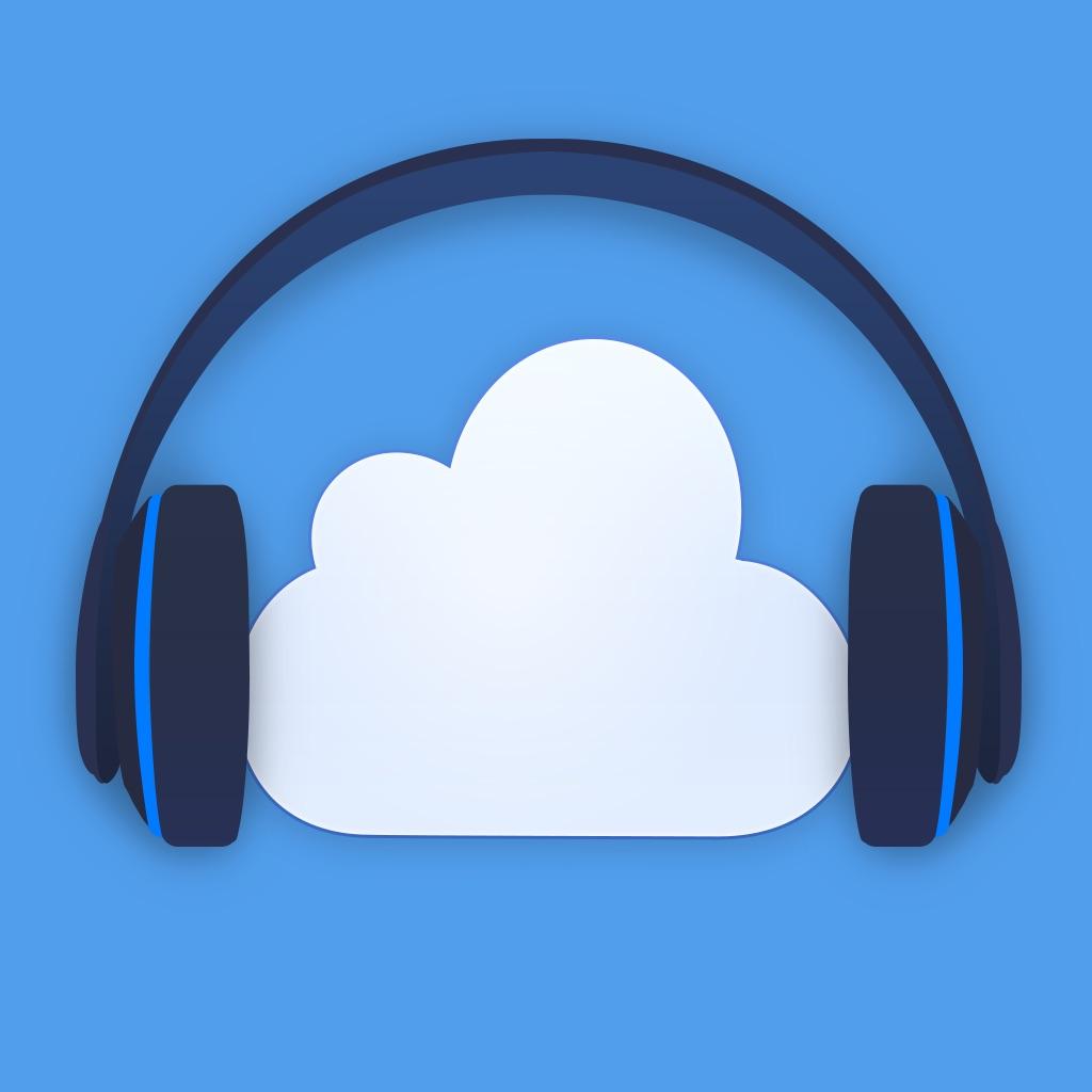 CloudBeats: music player