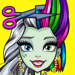 Monster High™ Beauty Shop Hack Online Generator