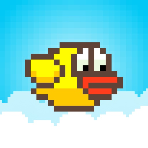 Flappy Family: Flap Bird Flap