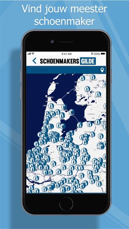 Stichting Schoenmakers Gilde