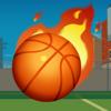 Basketball Shots Fire