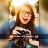 SquareFit No Crop Photo Editor - iPhoneアプリ