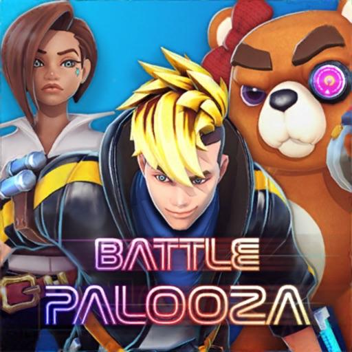 Battlepalooza: Battle Royale