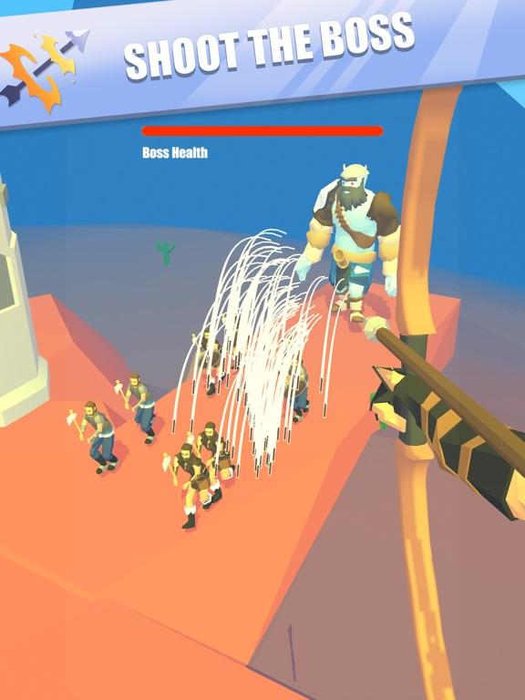 Tower Archer screenshot 13