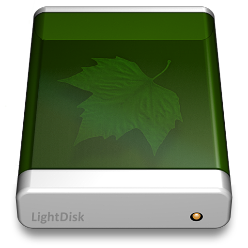 LightDisk