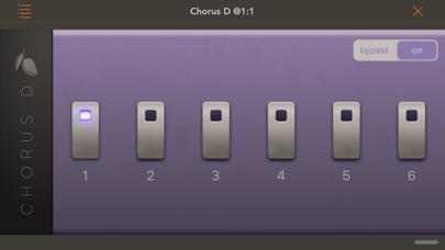Chorus Dのおすすめ画像1