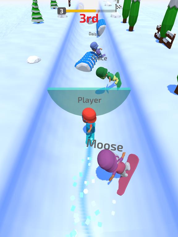 SnowBoard.io screenshot 9