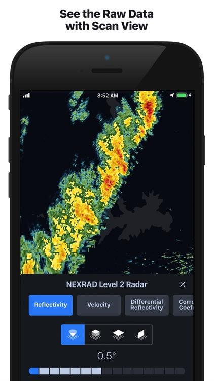 Weather Lab - 3D screenshot-4