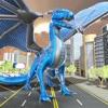 Electric Dragon Robot War - iPadアプリ