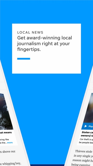 The News-Press Screenshot