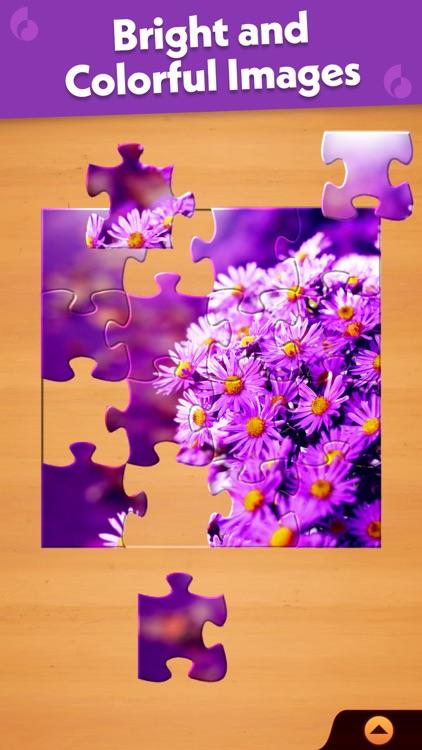 Jigsaw Puzzle screenshot-5