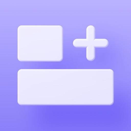 iWidgets: Icons & Themes