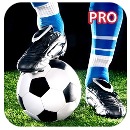 Soccer Stars Pro Football Game