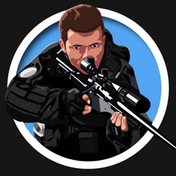 Sniper Strike 3D-Shoot to kill