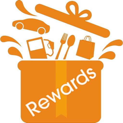 Oodles Rewards: Earn Cash Back