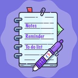 Sticky Notes & To do list