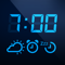 App Icon for Alarm Clock for Me - Wake Up! App in New Zealand IOS App Store