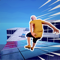 App Icon for Rooftop Run App in United States IOS App Store