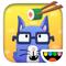 App Icon for Toca Kitchen Sushi App in Dominican Republic IOS App Store
