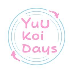 YuU Koi Days