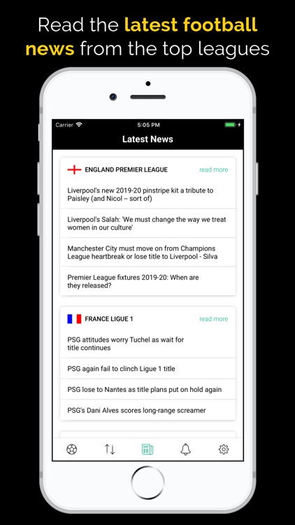Football Betting Tips - PROBET screenshot-3