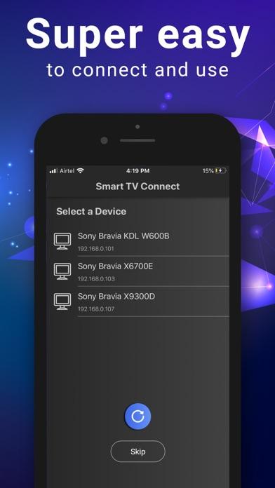 ソニー製テレビ用リモコンのおすすめ画像3
