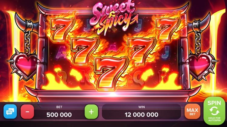 Stars Casino Slots screenshot-4