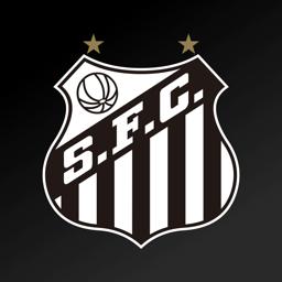 Ícone do app Santos Oficial