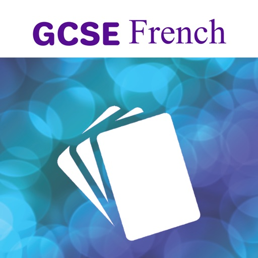 GCSE French Flashcards