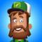 App Icon for Farmer Hero 3D: Farming Games App in United States IOS App Store