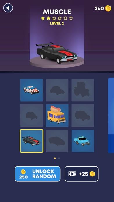 Snow Drift! screenshot 3