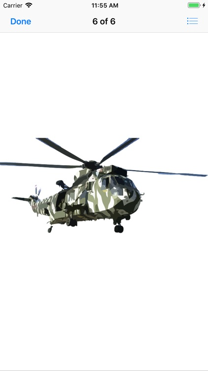 Lotsa Helicopter Stickers screenshot-7